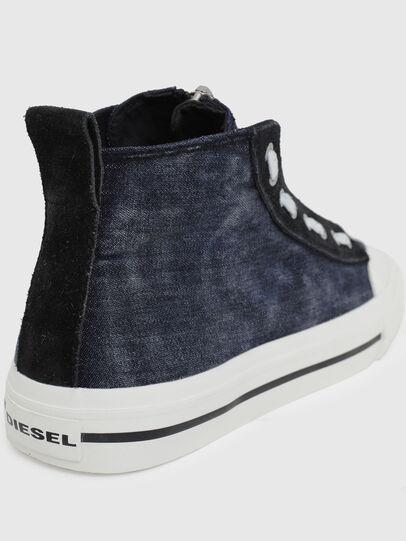 Diesel - S-ASTICO MZIP, Azul Oscuro - Sneakers - Image 5