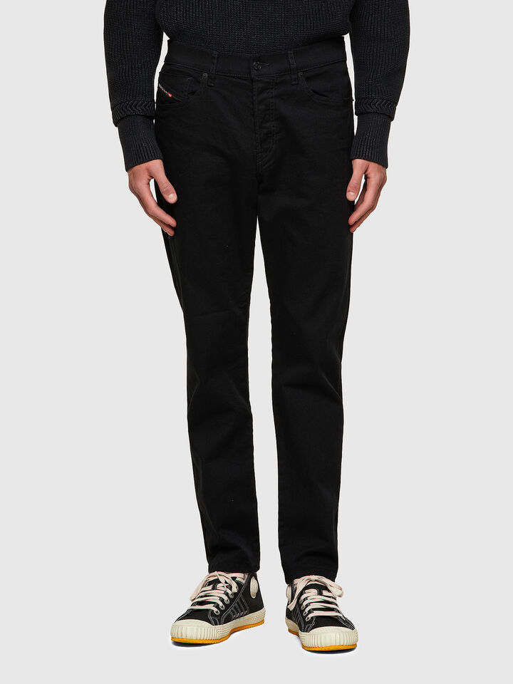 D-Fining Tapered Jeans 0688H,