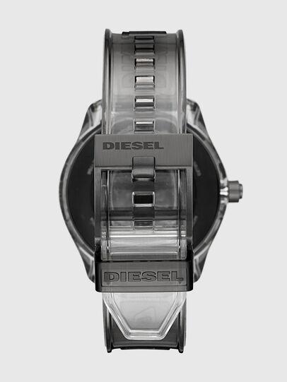 Diesel - DT2018, Black - Smartwatches - Image 2