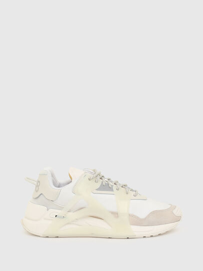 Diesel - S-SERENDIPITY MASK, White - Sneakers - Image 1