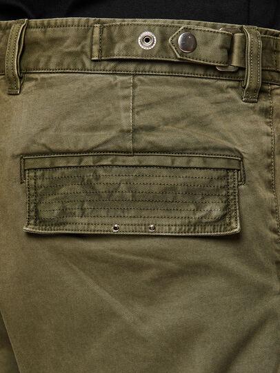 Diesel - P-KOLT, Military Green - Pants - Image 4