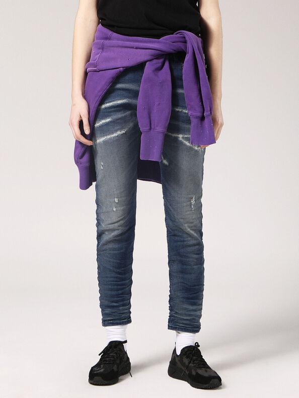 Krailey JoggJeans 069CB,  - Jeans