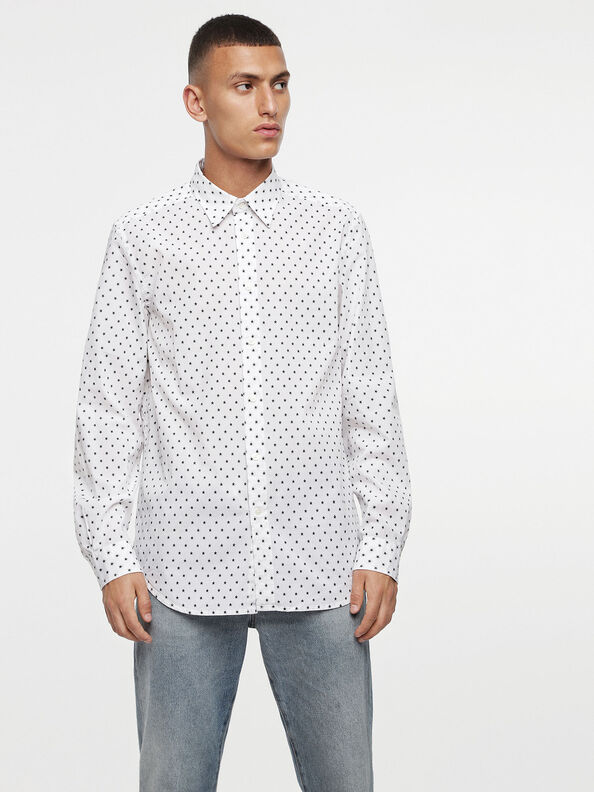 S-FOLK,  - Shirts