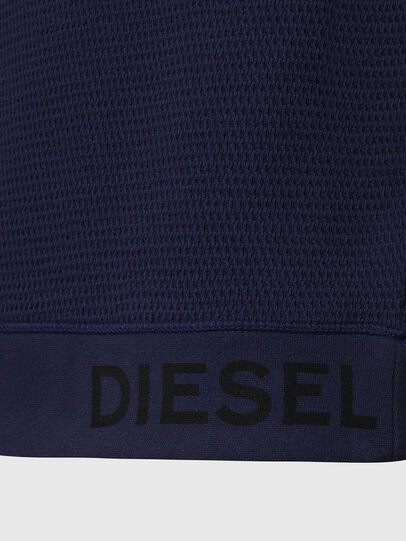 Diesel - S-PEWTER, Dark Blue - Sweatshirts - Image 3