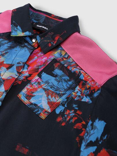 Diesel - DBLEA, Multicolor - Dresses - Image 3