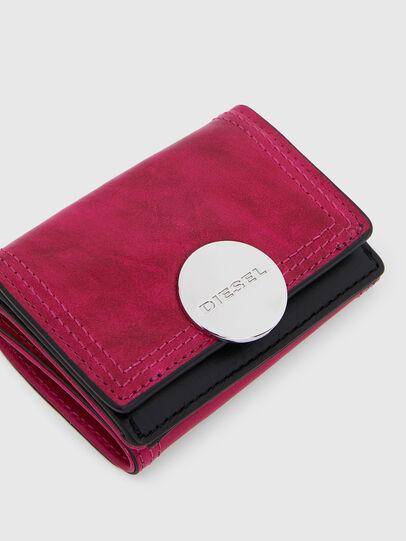 Diesel - LORETTINA, Pink/Black - Bijoux and Gadgets - Image 5