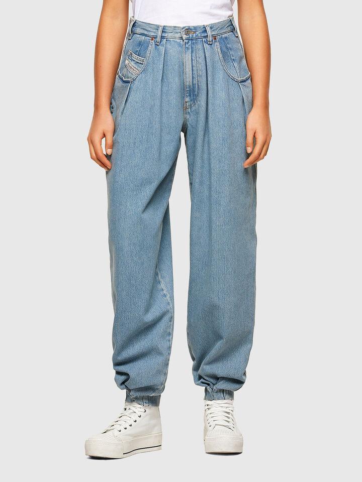 D-Concias Boyfriend Jeans 009RQ,