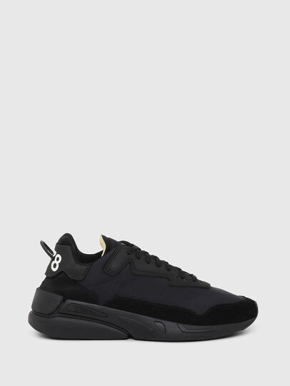 Diesel - S-SERENDIPITY LC, Black - Sneakers - Image 1