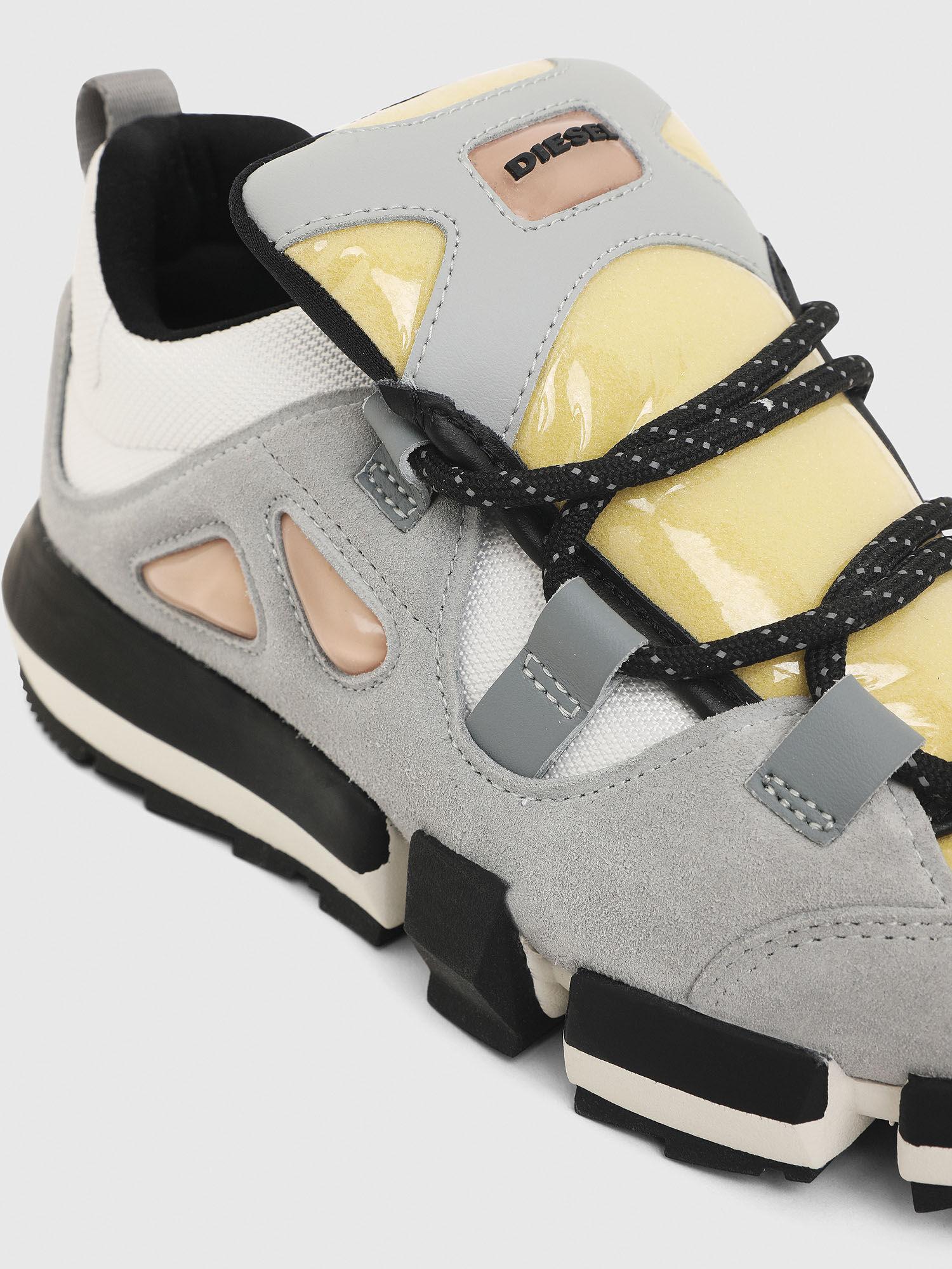 H-PADOLA SL W Woman: Hybrid sneakers in