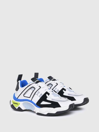Diesel - S-KIPPER LOW TREK II,  - Sneakers - Image 2