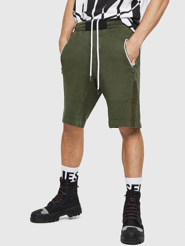 P-BIRX,  - Shorts