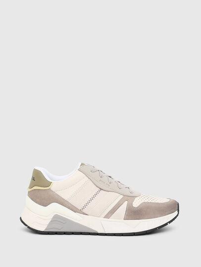 Diesel - S-BRENTHA FLOW, Dirty White - Sneakers - Image 1