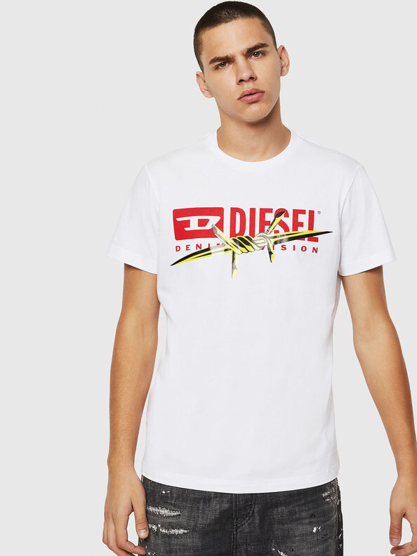 T-DIEGO-BX2,  - T-Shirts