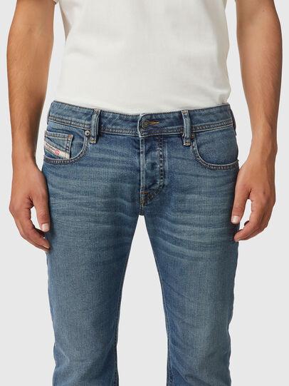 Diesel - Zatiny Bootcut Jeans 009EI, Medium Blue - Jeans - Image 3