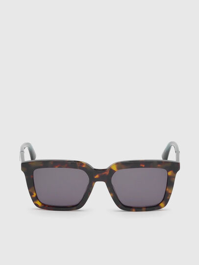 Diesel - DL0284, Multicolor - Sunglasses - Image 1