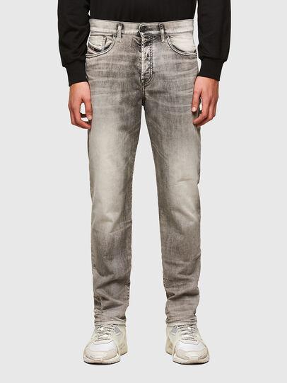 Diesel - D-Fining 069SV, Light Grey - Jeans - Image 1
