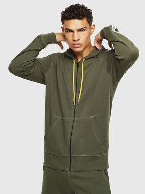 UMLT-BRANDON-Z, Green - Sweatshirts