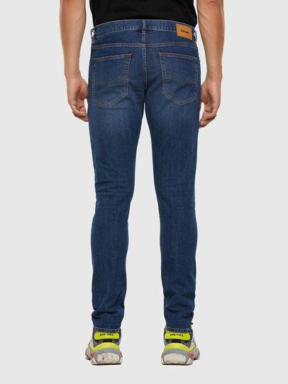 Diesel - D-Luster 009DG, Medium Blue - Jeans - Image 2