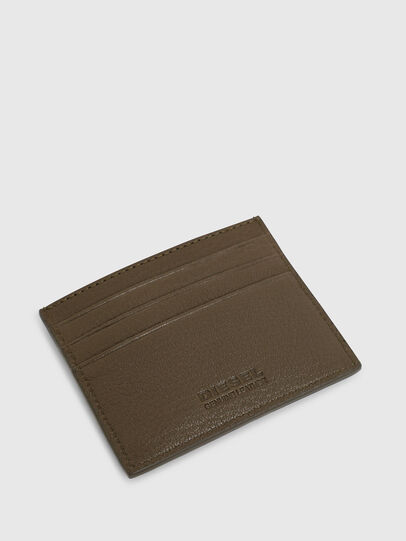 Diesel - JOHNAS II, Olive Green - Small Wallets - Image 3