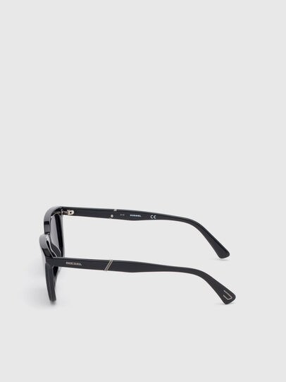Diesel - DL0282,  - Sunglasses - Image 3