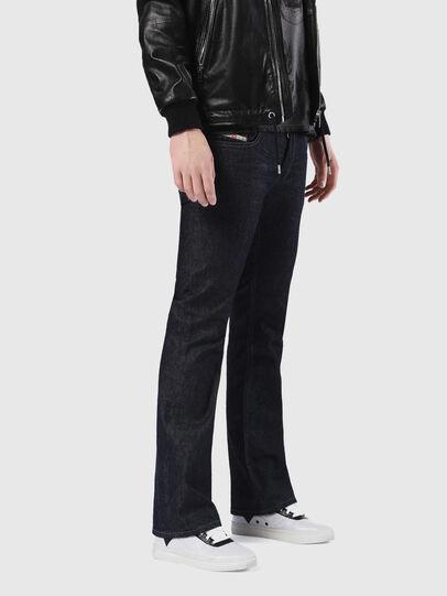 Diesel - Zatiny 0088Z, Dark Blue - Jeans - Image 1