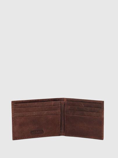 Diesel - NEELA XS, Brown - Small Wallets - Image 3