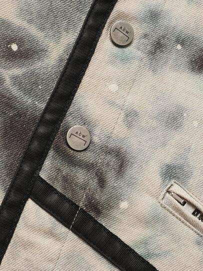 Diesel - ACW-SH05,  - Denim Shirts - Image 3
