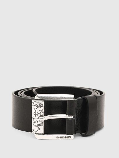 Diesel - B-MOCKLE, Black - Belts - Image 1