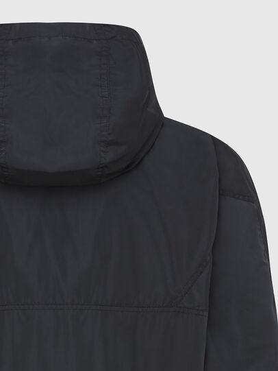 Diesel - J-ETHAN-KA, Black - Jackets - Image 5