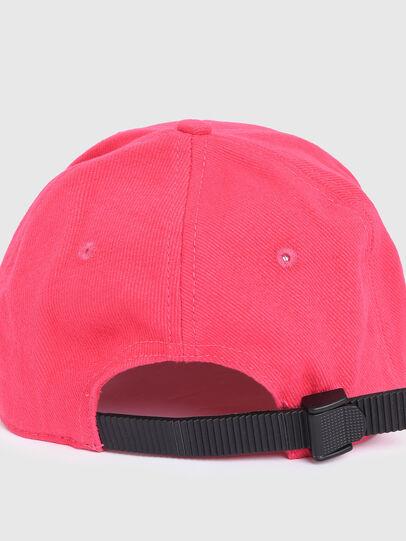 Diesel - COMIXI, Pink - Caps - Image 3