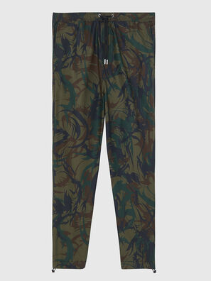 P-TRIBE, Military Green - Pants