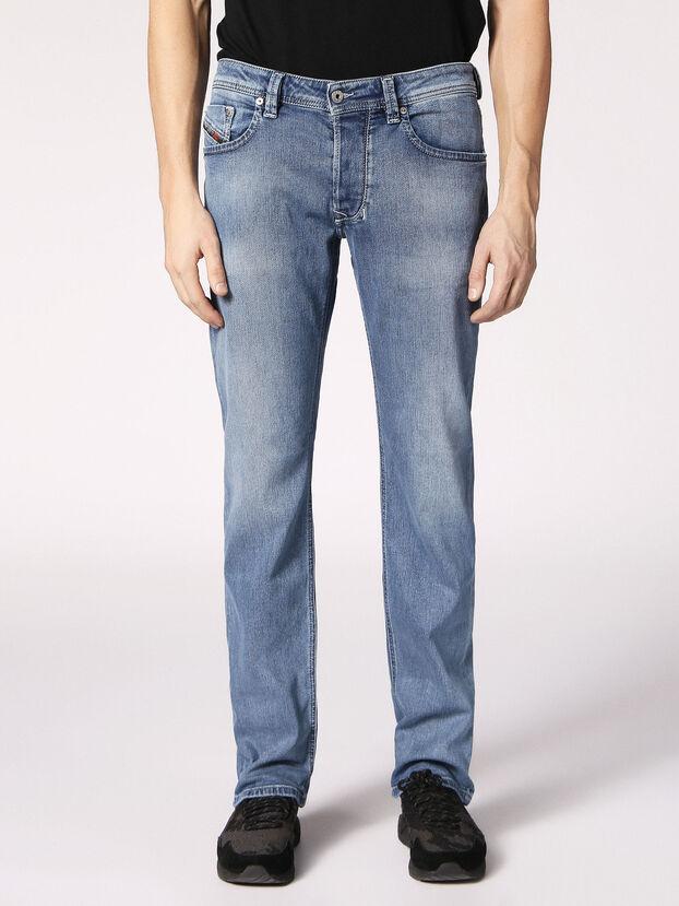 Larkee 084RB, Blue Jeans - Jeans