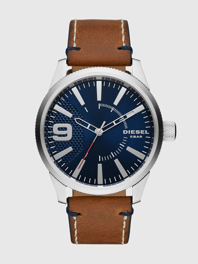 Diesel - DZ1898, Brown - Timeframes - Image 1