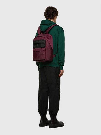 Diesel - RODYO, Bordeaux - Backpacks - Image 6