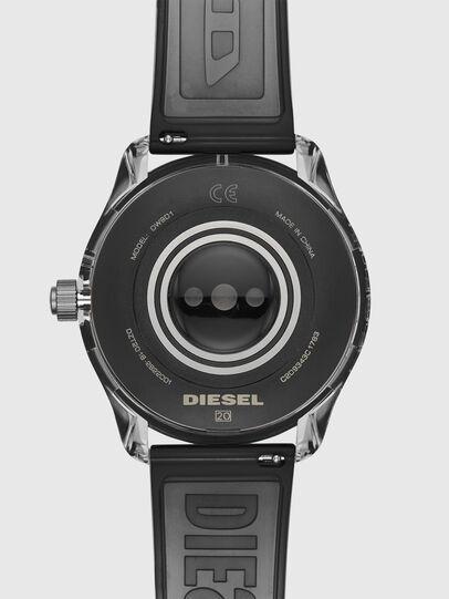 Diesel - DT2018, Negro - Smartwatches - Image 4
