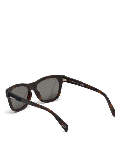 Diesel - DL0111,  - Sunglasses - Image 2