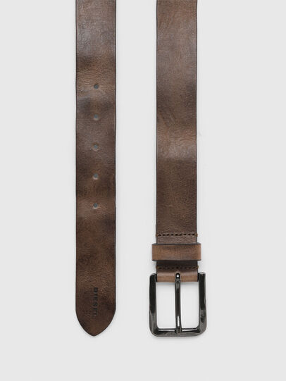 Diesel - B-USED, Brown - Belts - Image 3