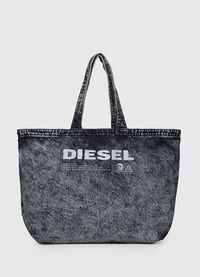D-THISBAG SHOPPER L, Grey Jeans