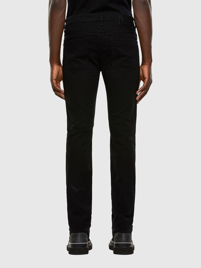 Diesel - Buster 0688H, Negro/Gris oscuro - Vaqueros - Image 2