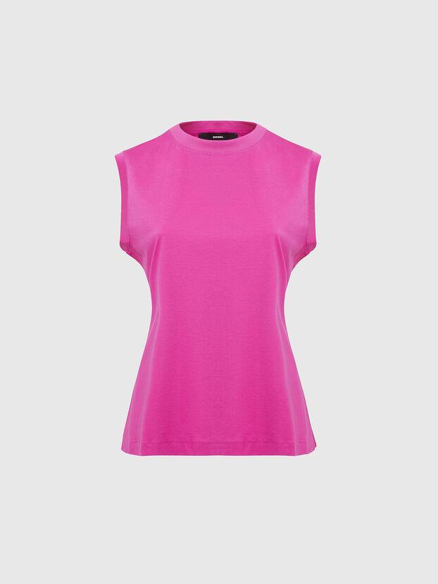 T-PENS, Hot pink - Tops