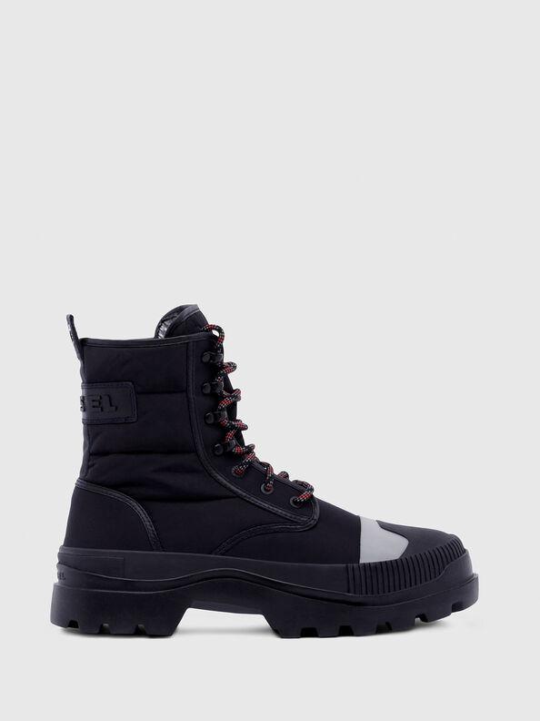 D-VAIONT DBB, Black - Boots