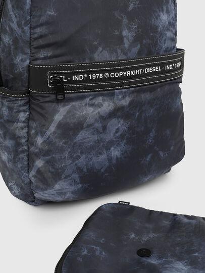 Diesel - NUCIFE, Blue - Backpacks - Image 5