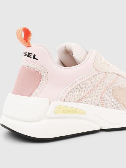 Diesel - S-SERENDIPITY LOW W, Pink - Sneakers - Image 6