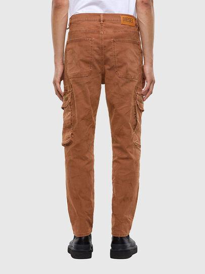 Diesel - D-Krett JoggJeans® 069RJ, Light Brown - Jeans - Image 2