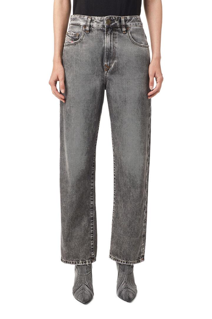 D-Reggy Straight Jeans 09B13,