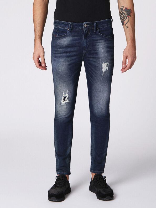Spender JoggJeans 084PT,  - Jeans