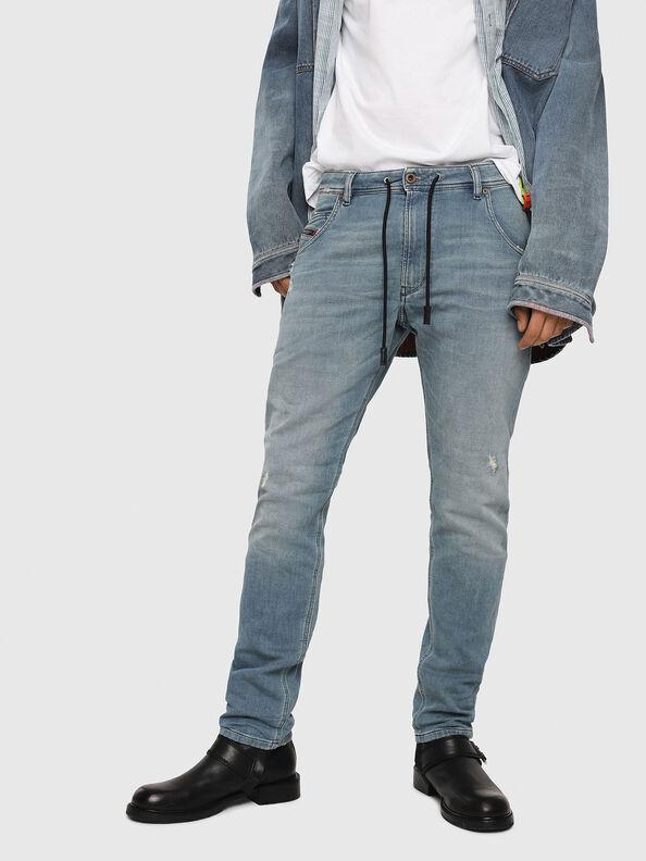 Krooley JoggJeans 086AY,  - Jeans