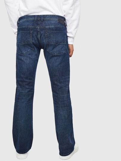 Diesel - Zatiny CN037, Dark Blue - Jeans - Image 2