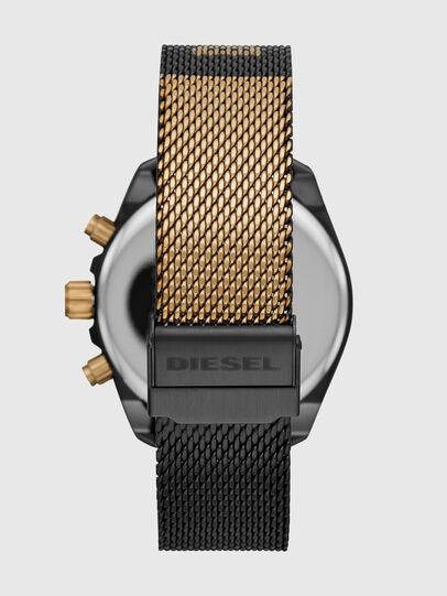 Diesel - DZ4517, Black - Timeframes - Image 3