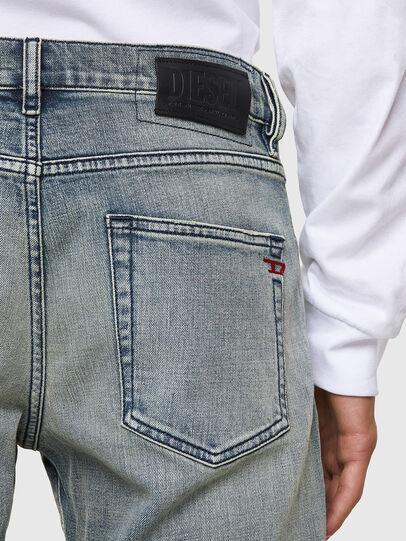 Diesel - D-Strukt 009NL, Light Blue - Jeans - Image 4